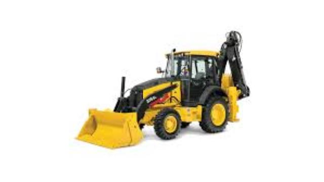Where to find BACKHOE 310SL in Helena