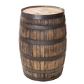Rental store for WOODEN, BARREL 36 x 24 in Helena MT