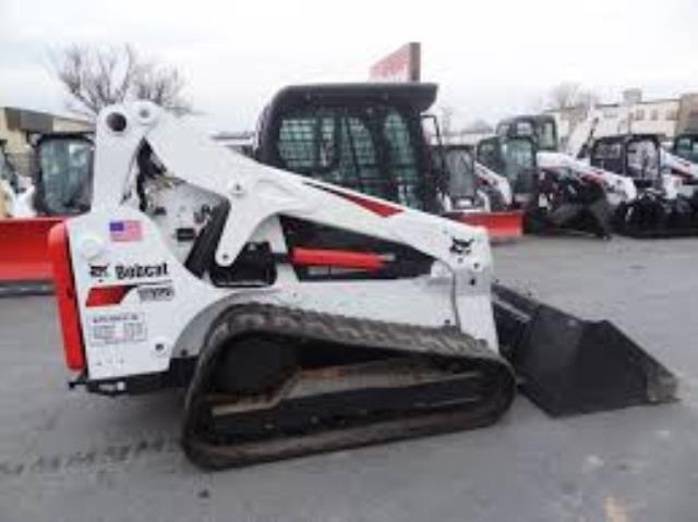 Where to find BOBCAT, TRACK T590 ENCLOSED in Helena