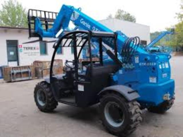 Where to find FORKLIFT, 19  TELEHANDLER in Helena
