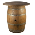 Rental store for TABLE BARREL 40  DIAM in Helena MT