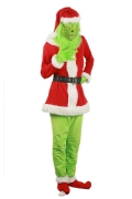 Rental store for GRINCH W MASK in Helena MT
