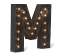 Rental store for MARQUEE LETTERS, MR   MRS BRONZE in Helena MT