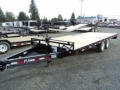 Rental store for TRAILER, FLATBED 20  10000 LB, 2 5 16 BA in Helena MT