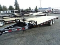Rental store for TRAILER, FLATBED 20  10,000LB 2 5 16 BA in Helena MT
