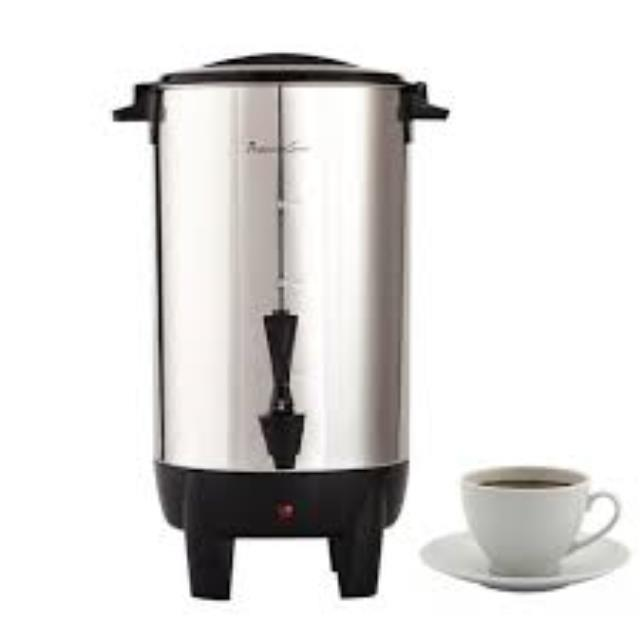 Where to find COFFEE URN,  30 CUP in Helena