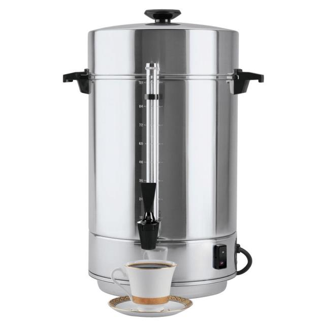 Where to find COFFEE URN, 100 CUP in Helena