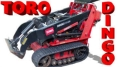Rental store for DINGO TORO 20 HP 31.5 OR 40,5 INCH WIDE in Helena MT
