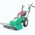 Rental store for WEED MOWER 11 HP BRIGGS in Helena MT