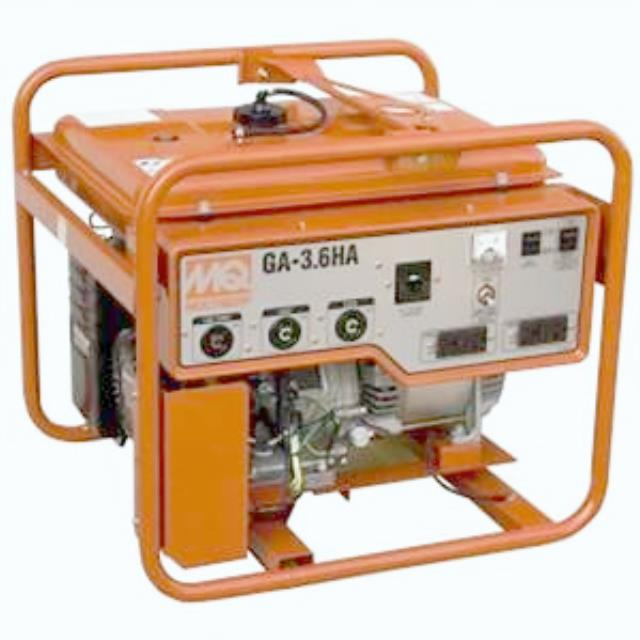 Where to find GENERATOR, 2900 W in Helena
