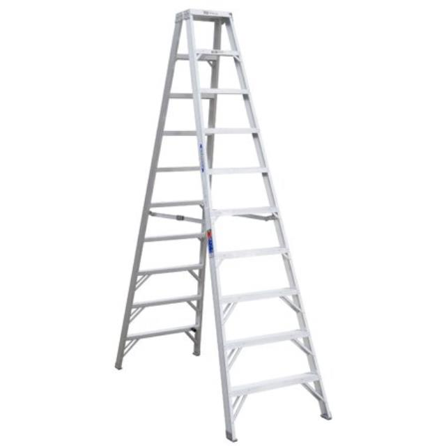 Where to find LADDER, STEP 10 in Helena