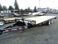 Rental store for TRAILER, FLATBED 8  X 20 in Helena MT