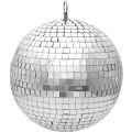 Rental store for LIGHTING, MIRROR BALL 16 in Helena MT