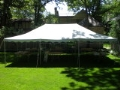 Rental store for CANOPY, 20X30 WHITE in Helena MT