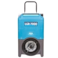 Rental store for DEHUMIDIFIER, LGR 7000 up to 16 gal a da in Helena MT