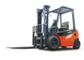 Rental store for FORKLIFT, WAREHOUSE 5000 LBS in Helena MT