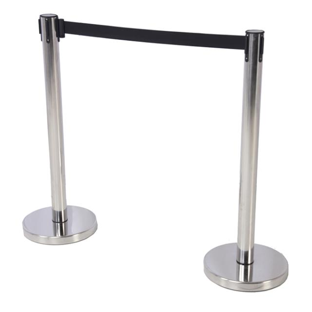 Where to find STANCHION CHROME in Helena