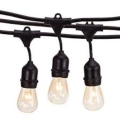 Rental store for CANOPY LIGHT, STRING 48  BLACK in Helena MT
