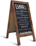 Rental store for CHALKBOARD, RUSTIC LARGE 44.5X25 in Helena MT