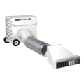 Rental store for HEATER, LB WHITE 170,000 BTU in Helena MT