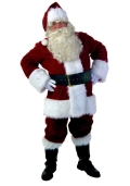 Rental store for SANTA SUIT, 58 X60 in Helena MT