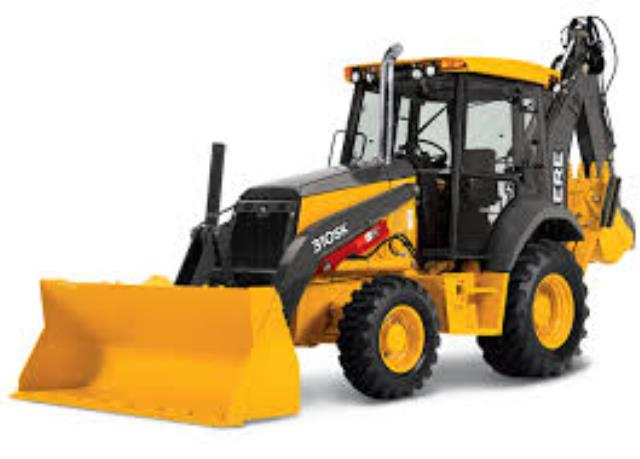 Where to find BACKHOE JD 310 SK in Helena