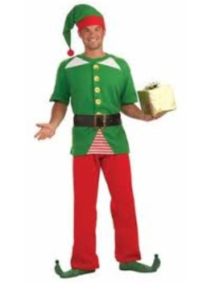 Where to find ELF SUIT XL in Helena