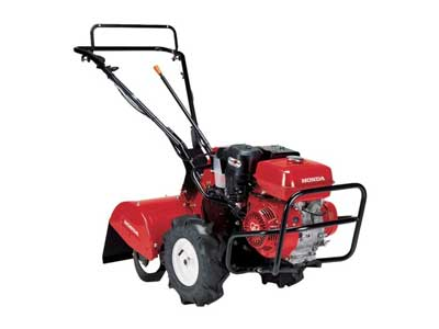 Rent Garden & Lawn Equipment