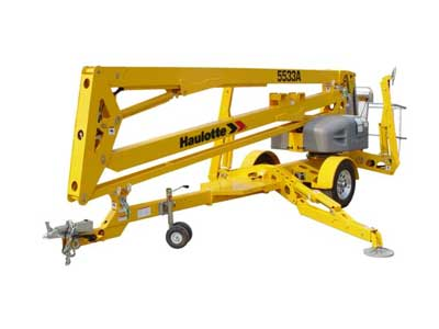 Lift rentals in Helena MT, Butte, Bozeman, Great Falls, and SW Montana