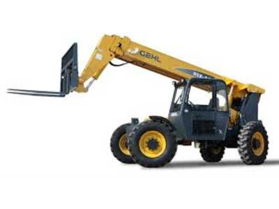 Rent Moving & Loading Equipment