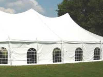 Rent Tents And Canopies