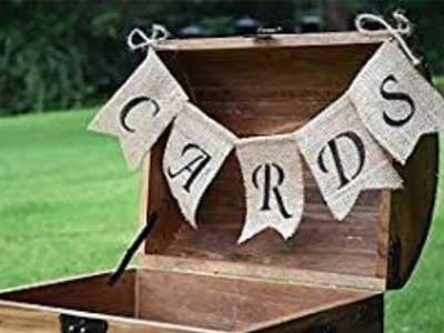 Rent Wedding Accessories